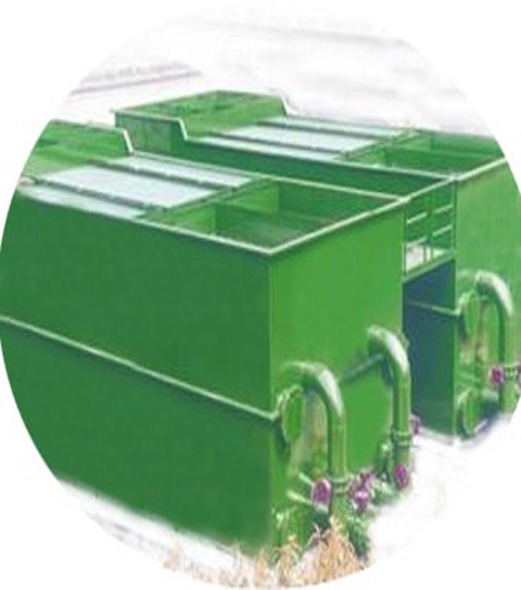 XPJS型成套凈水裝置系列